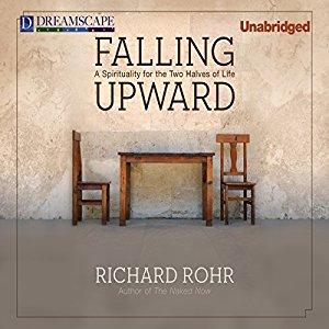 Falling Upward audiobook